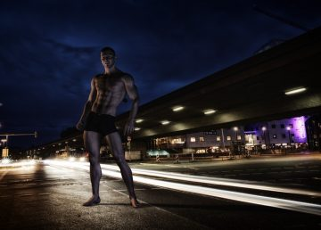 Nightlive Hero (3D/Photo)