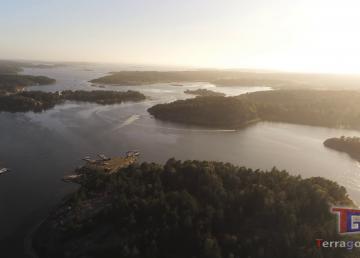 Alter Schwede: Romantik für junge Camper