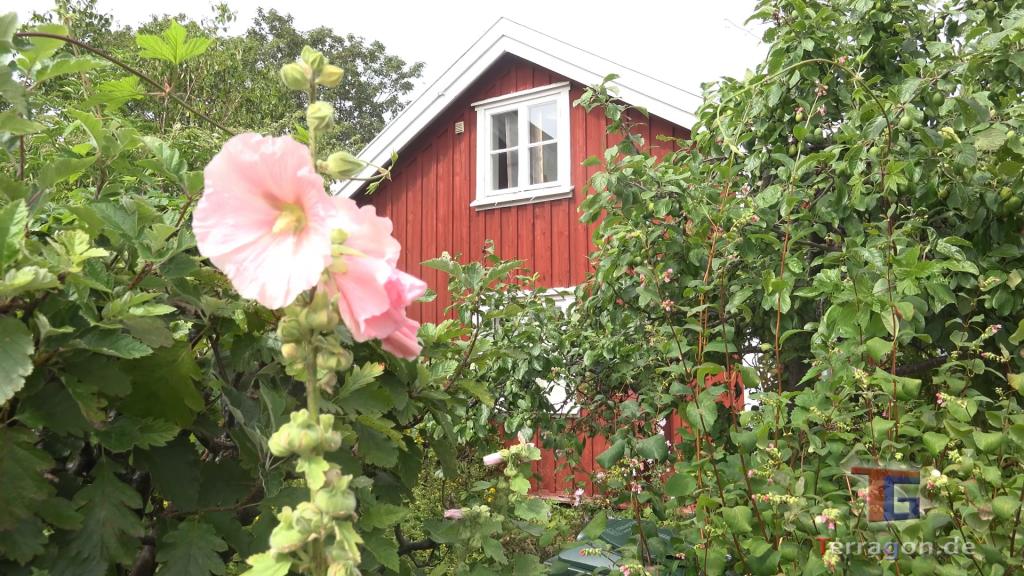 Mit der Fähre zur Schäre: Göteburgs Schäreninseln