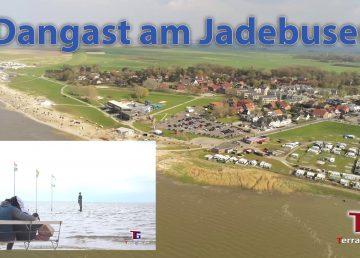 Dangast am Jadebusen - Dokumentation 2021