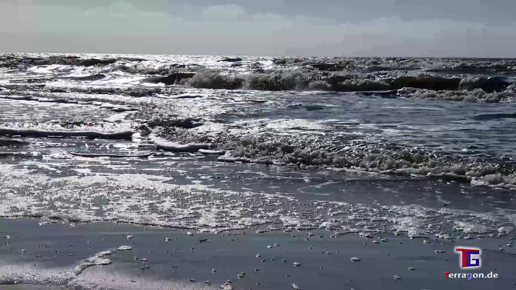 St. Peter Ording an der Nordsee – Dokumentation 2021