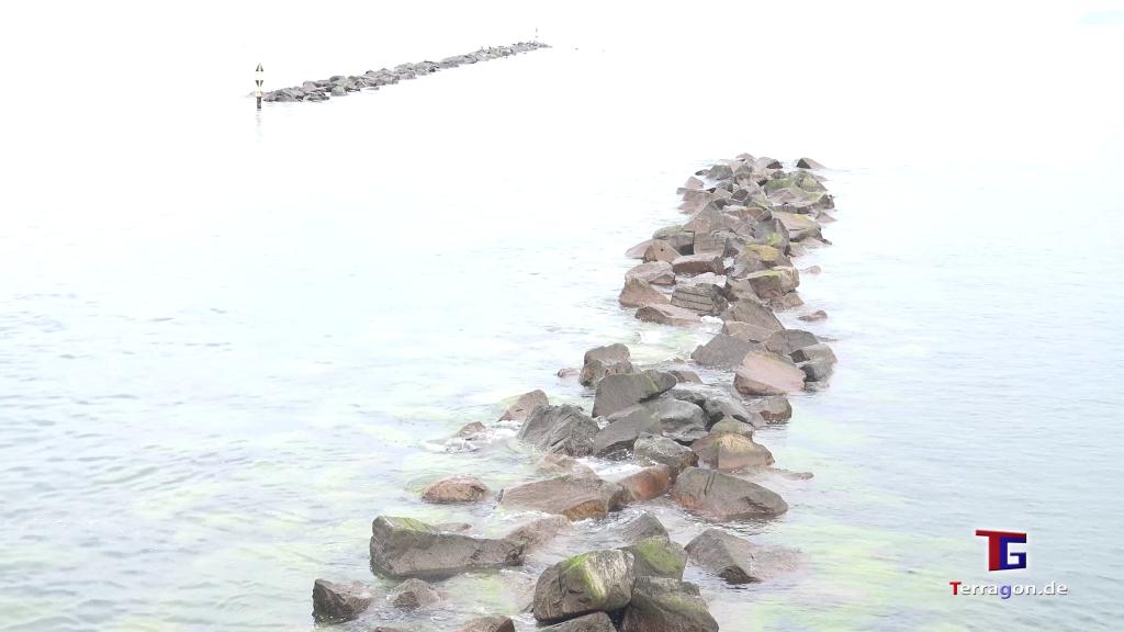 Ostseebad Sellin auf Rügen mit Seebrücke - Dokumentation 2021